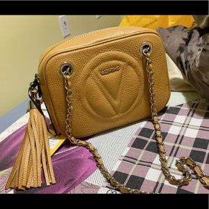 Authentic brand new Valentino side beg.